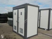 Ver las fotos Equipamientos nc Portable Toilets c/w Double Close Stools neuf