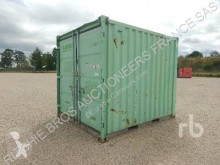 container nc