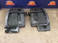 Scania Spatborden 143 met steunen