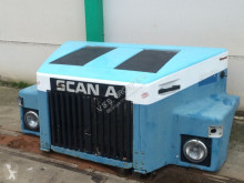 nadwozie Scania