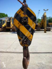 echipamente pentru camioane n/a GOTTWALD (260) 45 t Kranflasche / hook