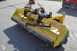 оборудване за камиони nc RABAUD Sweeper to suit Wheeled Loader