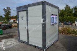 nc Portable Toilet c/w Shower