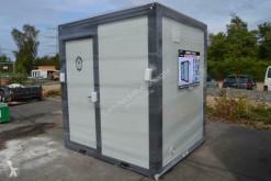 nc Portable Toilet c/w Shower