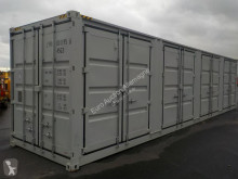 nc 40' HC Container c/w 4 No. Side Doors, 1 No. End Door neuf
