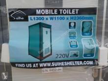 nc Portable Toilets neuf