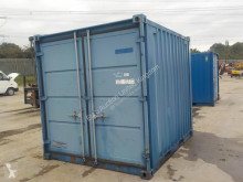 nc 10FT x 8FT Shipping Container