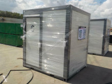 nc Portable Toilets c/w Shower neuf