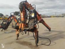 Terex Atlas Hydraulic Crane