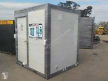 nc Portable Toilets c/w Shower neuf