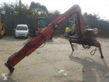 Hiab Hydraulic Crane
