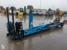 Multilift Hook Loader Body to suit 8x4 Lorry