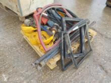 оборудване за камиони nc Pallet of Lay Flat Hoses