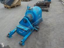 оборудване за камиони nc Capstan Hydraulic Winch