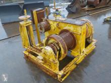 оборудване за камиони nc Twin Drum Electric Winch