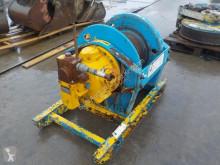 оборудване за камиони nc 5 Ton Air Winch
