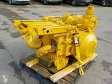 оборудване за камиони Komatsu Hydraulic Winch to suit Dozer