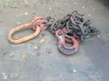 k.A. Set of Lifting Chains Lkw Ausrüstungen