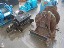 оборудване за камиони nc Hydrauluc Winch (2 Of)