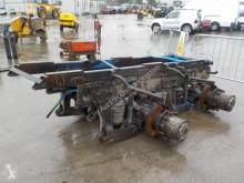 nc Châssis MERCEDES-BENZ Double Drive Back Axle Bogie pour camion