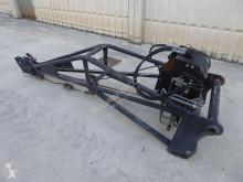 equipamentos pesados Manitou PT 1500