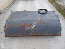 GF Gordini SPR 220 Truck equipments