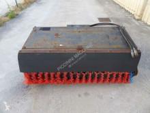 equipamentos pesados GF Gordini SP 155
