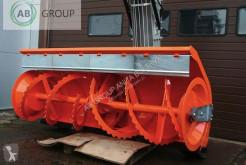 wyposażenie ciężarówek nc AB Group Schneefräse 2.8m/ Odśnieżarka neuf