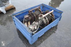 оборудване за камиони nc Hydraulic Winch (2 of)