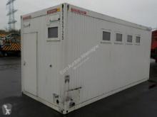 nc Walfare Container