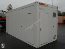 nc 20Ft Walfare Container