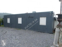 container n/a