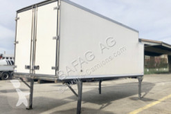 n/a refrigerated container