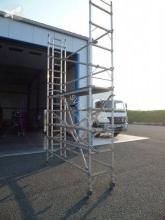 Altec ladder