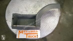 wyposażenie ciężarówek używany