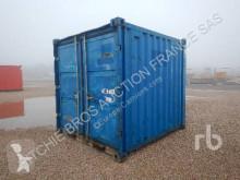 tweedehands container