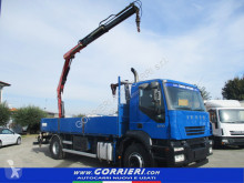 camion Iveco AD190S27K