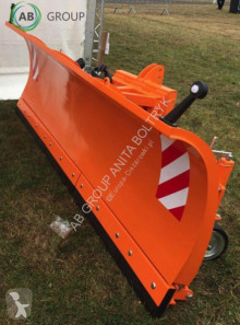 n/a Spawex SCHNEESCHILD PS2 3m / SNOW PLOUGH PS2 neuf Truck equipments
