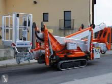 équipements PL nc SMX 250