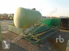 cisternă second-hand
