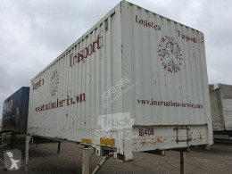 n/a box container