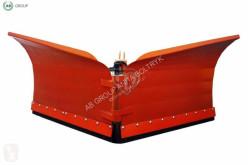 équipements PL nc Metal-Plast Hydraulic snow plough 2,6 m/ Snegootval 2,6 m/ Quita neuf
