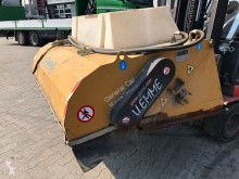 vybavení pro nákladní vozy nc