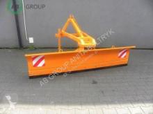 wyposażenie ciężarówek nc Spawex Schneepflug PST 2.7 m/Rear snow plough/Quitanieves traser neuf
