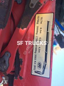 gru su camion usato