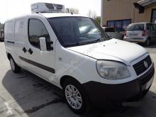 carrinha comercial frigorífica Fiat