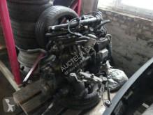 équipements PL Opel