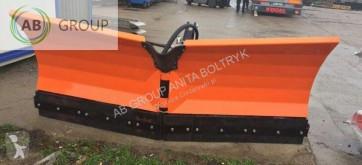 оборудване за камиони nc Hydramet Vario Schneeschild 3m/Pług typ V/Lames a niege neuf