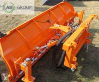 equipamientos nc ARKmet Schneeschild 2 /Snow plough/Lames a neige neuf