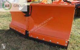 оборудване за камиони nc POMAROL Schneeschild T201/V2 2.7 m /Snow plough/Lames a neige neuf